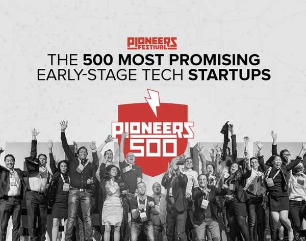 OpiFlex nominerades till Pioneers500